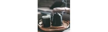 Σετ καφέ και τσαγιού
