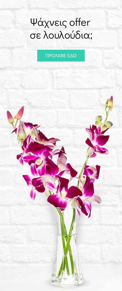διακοσμητικα λουλουδια
