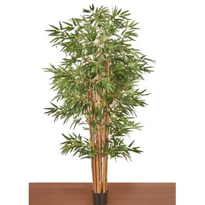 Διακοσμητικά Φυτά - Τεχνητό Φυτό Μπαμπού 1,80εκ. 25003-180 Φυτά Είδη Σπιτιού - saroglouhome.gr