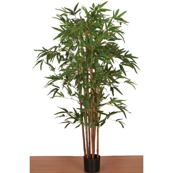 Διακοσμητικά Φυτά - Τεχνητό Φυτό Μπαμπού 1,50εκ. 25056 Φυτά Είδη Σπιτιού - saroglouhome.gr