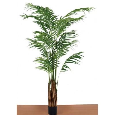 Διακοσμητικά Φυτά - Τεχνητό Φυτό Αρέκα 1,80εκ.  Φυτά Είδη Σπιτιού - saroglouhome.gr