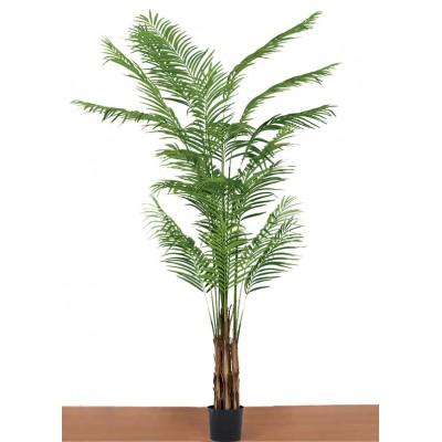 Διακοσμητικά Φυτά - Τεχνητό Φυτό Αρέκα 240εκ. Φυτά Είδη Σπιτιού - saroglouhome.gr