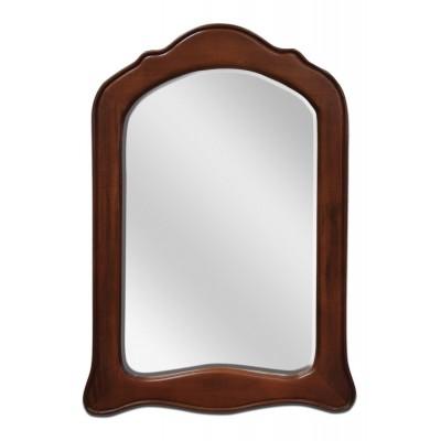 Είδη Διακόσμησης - Καθρέπτης Τοίχου Ξύλινος Τύπου Louis Quinze IFF55M Καθρέπτες Είδη Σπιτιού - saroglouhome.gr