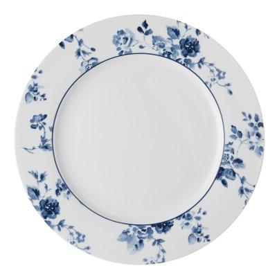 Laura Ashley Blueprint Πιάτο Ρηχό China Rose 26'' Σερβίτσια φαγητού Είδη Σπιτιού - saroglouhome.gr