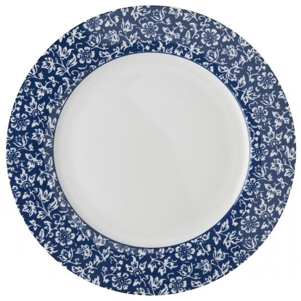 Laura Ashley Blueprint Πιατέλα Sweet Allysum 30'' Σερβίτσια φαγητού Είδη Σπιτιού - saroglouhome.gr