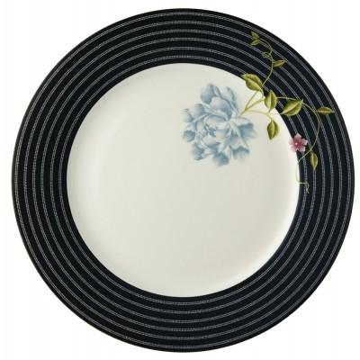 "Laura Ashley Heritage Πιάτο 30"" Midnight Candy Uni Σερβίτσια φαγητού Είδη Σπιτιού - saroglouhome.gr"