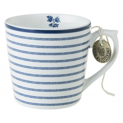 Laura Ashley Blueprint Κούπα Μικρή Candy Stripe 22cl Κούπες Είδη Σπιτιού - saroglouhome.gr