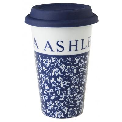 Laura Ashley Blueprint Κούπα Θερμός Sweet Allysum 37cl Κούπες Είδη Σπιτιού - saroglouhome.gr