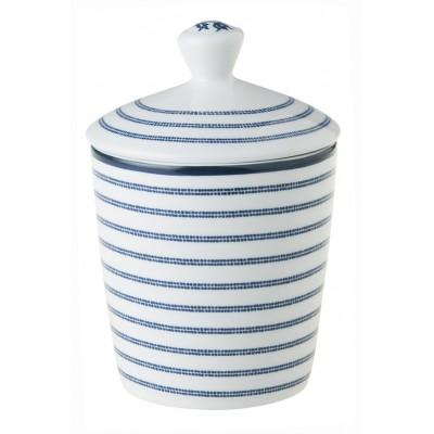 Laura Ashley Blueprint Ζαχαριέρα Candy Stripe Σετ καφέ και τσαγιού Είδη Σπιτιού - saroglouhome.gr